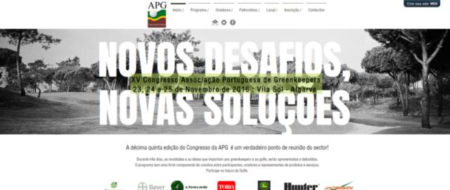 Congresso APG 2016