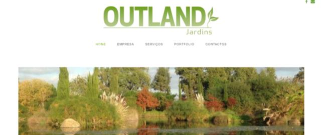 Outland jardins